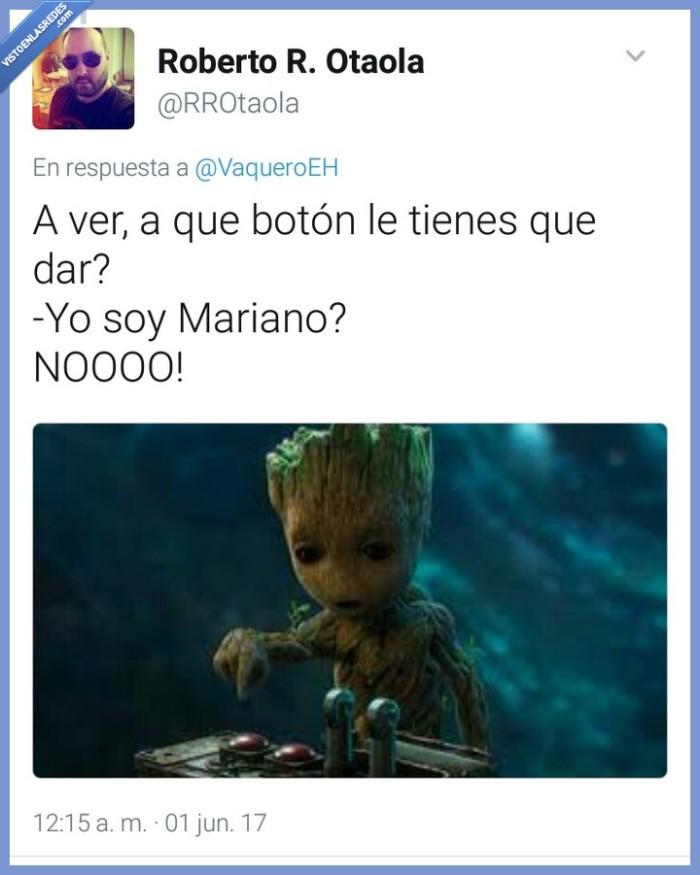 Groot,Mariano,Rajoy