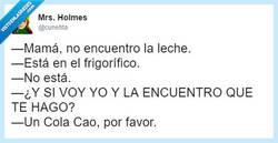 Enlace a ¿¡A QUE VOY YO Y LO ENCUENTRO!?, por @cunetita