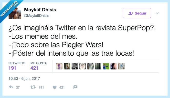 memes,revista,superpop,twitter