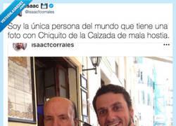 Enlace a Chiquito cabreao, por @isaacfcorrales
