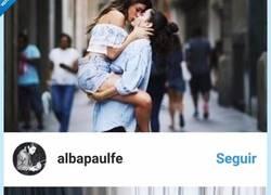 Enlace a Dulceida y su mujer Alba desnudas y compartiendo su momento más íntimo se hacen virales