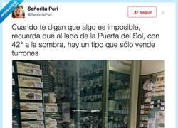 Enlace a LUCHA POR TUS SUEÑOS, por @SenoritaPuri