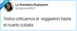 Enlace a Y todos nos volvemos locos por el Despacito, por @ragnarok837