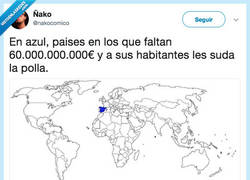 Enlace a ESPAÑA: This is a pandereta's country, por @nakocomico