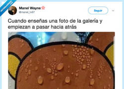 Enlace a ... OH SHIT!, por @manel_tv97