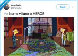 Enlace a Ahora mismo es mi fucking heroe, por @ElTioHoxha