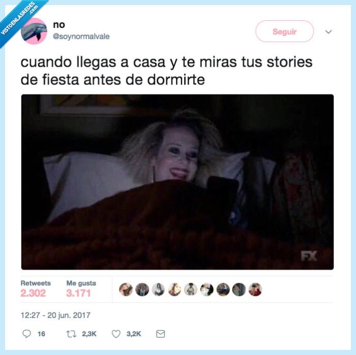 borrachera,stories
