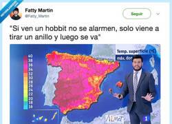 Enlace a España tierra de Mordor, por@Fatty_Martin