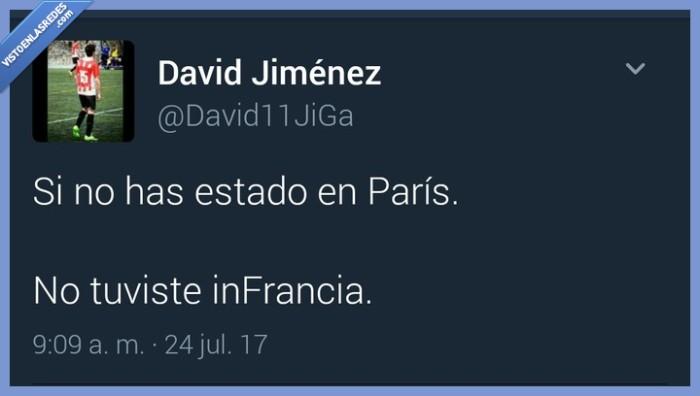 chiste malisimo,francia,paris