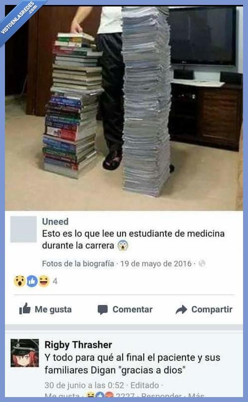 doctor,estudios,gracias a dios