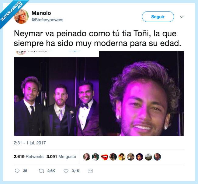 neymar,toñi