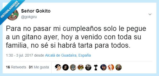cumpleaños,tarta,torta