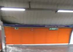 Enlace a Mientras tanto, en el metro de Madrid