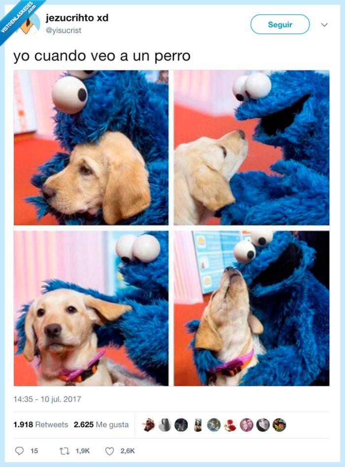 abrazos,cuchicheos,perros