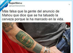 Enlace a Tatuajes de quita y pon, por @supermanumolina