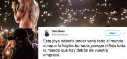 Enlace a El lamentable tuit de una discoteca madrileña sobre el suicidio del cantante de Linkin Park