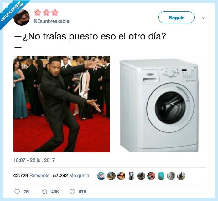 lavadora,magia,will smith
