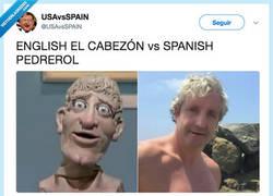 Enlace a El cabezón spanish version, por @USAVSSPAIN