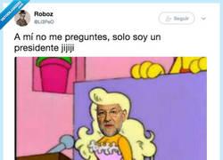 Enlace a Mariano Malibú, por @LI3PeO