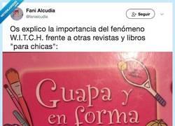 Enlace a La importancia del mensaje que transmitían, por @fanialcudia