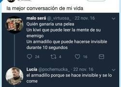 Enlace a La mejor conversación de Twitter de la historia, por @_virtuosa_