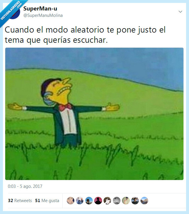 aleatorio,burns,canción,los simpsons,tema