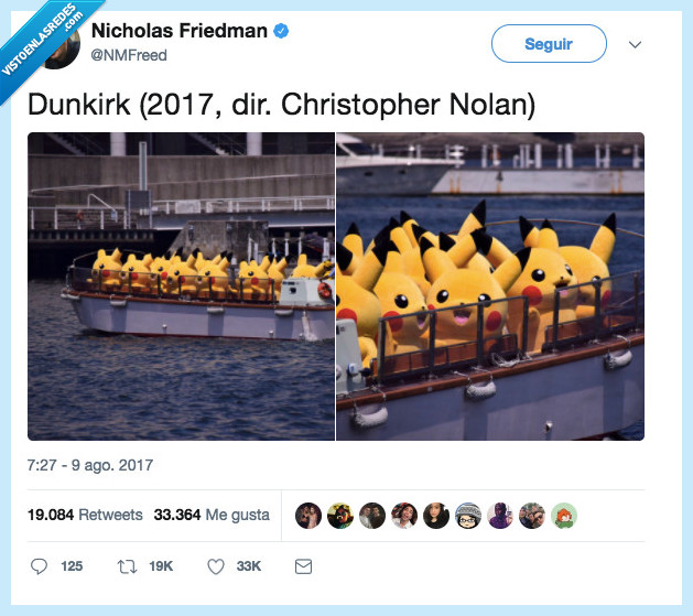nintendo,película,pikachu