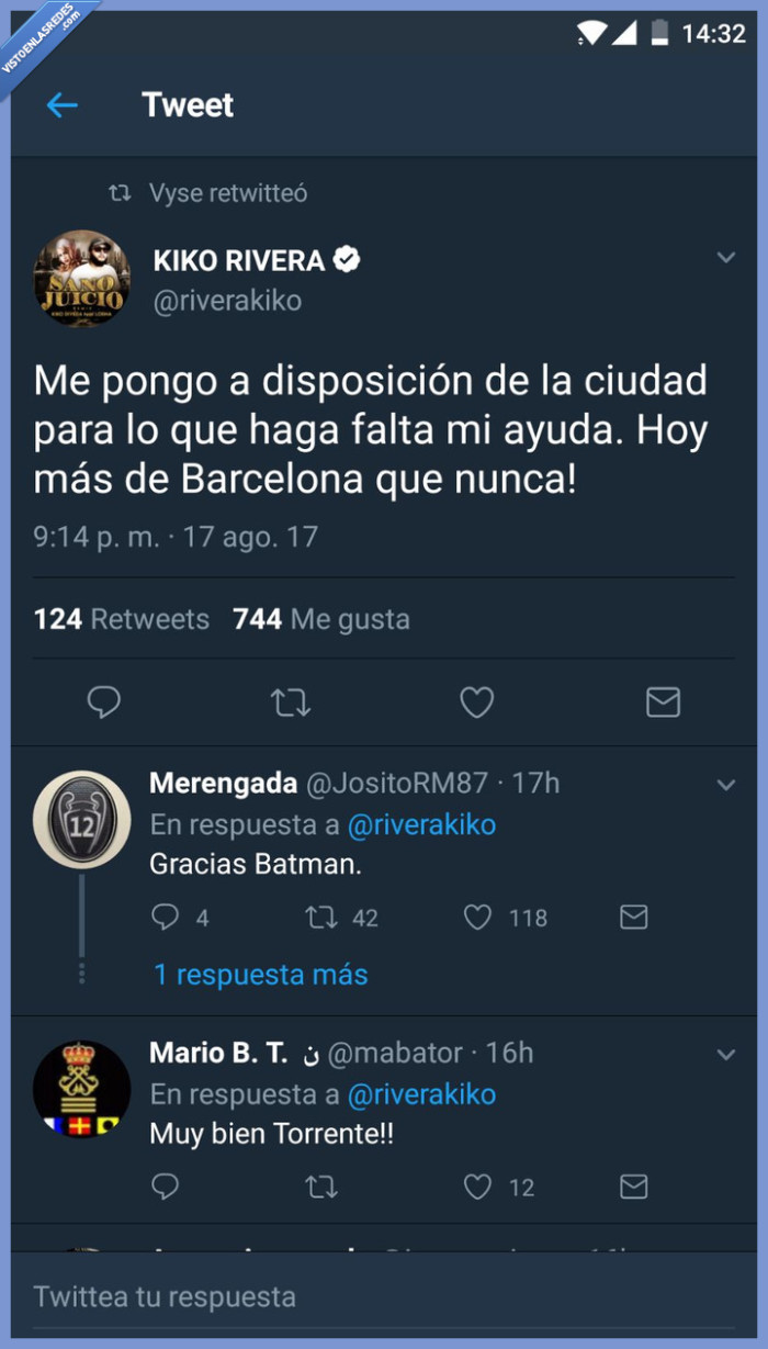 batman,héroe,kiko rivera,torrente