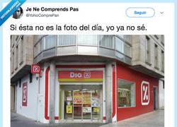 Enlace a La foto del día, por @YoNoComprePan