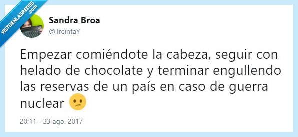 chocolate,comer,comida,helado