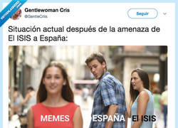 Enlace a Spain is different, por @GentlCriis