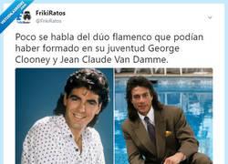 Enlace a Dúo Flamenco, por @FrikiRatos