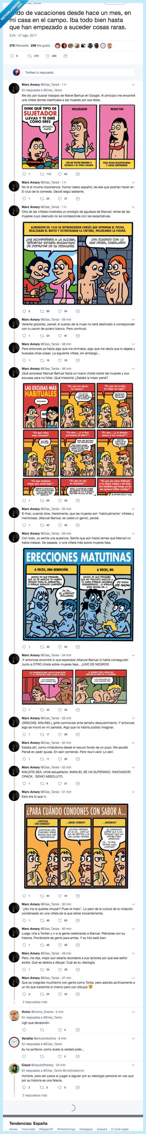 comics,manuel,tmachismo
