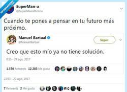 Enlace a Ya lo predijo Manuel Bartual por @supermanumolina