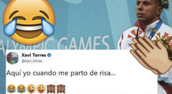Enlace a Xavi Torres, el nadador paralímpico que nos enseña a reír de nosotros mismos