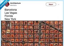 Enlace a Qué sí que Barcelona y Nueva York molan pero los mejores mapas del mundo son estos