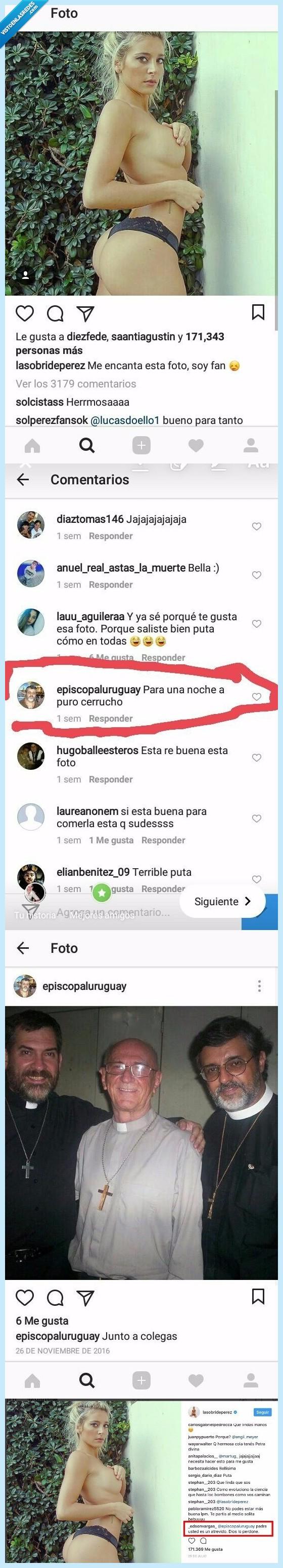 cura,instagram,pueblo
