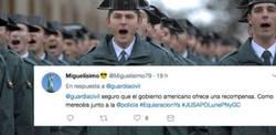 Enlace a La Guardia Civil se merece la condecoración de honor por la última detención que ha logrado