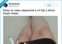 Enlace a MAL ROLLO, por @Silviacebrian73