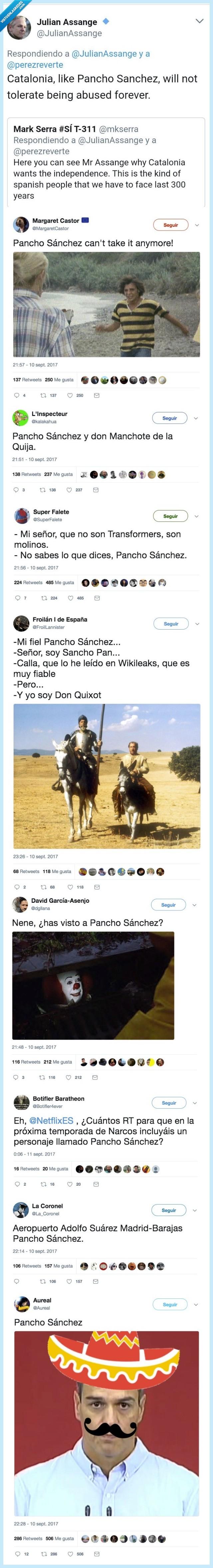 ataque,julian assange,meme,twitter