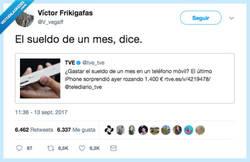 Enlace a Quien ha escrito esto no vive en España, por @V_vegaff