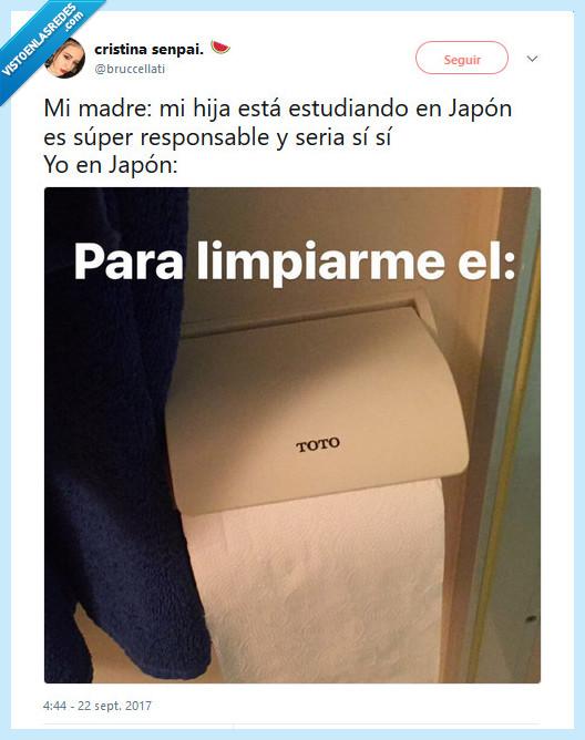 Japón,twitter