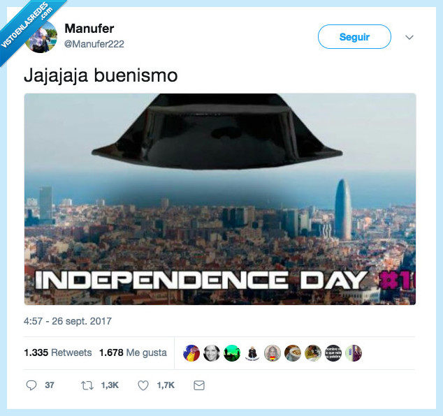 1o,independence day,mañana