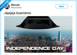 Enlace a Id pillando palomitas que mañana es el gran día, por @Manufer222