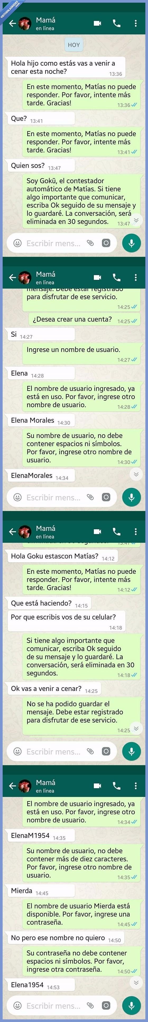 madre,trolleaar