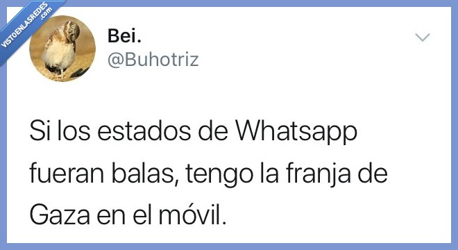 Estados,indirectas,whatsapp