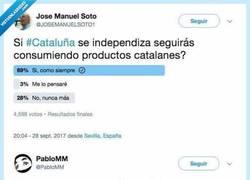 Enlace a Jose Manuel Soto recibe un hostión soberano tras esta ridícula encuesta