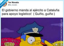 Enlace a ¿Esto también lo predijeron los Simpsons?, por @Fer_novato