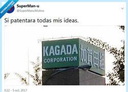 Enlace a Una PYME muy demandada por @supermanumolina