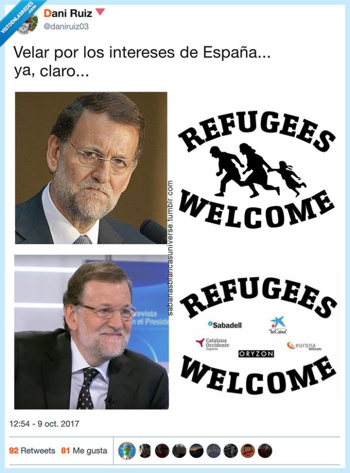 gobiernos,gustar,refugiados